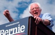 Is Bernie Rallying Texas Against the Democrats?