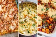 11 Casseroles to Double and Freeze