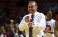 Schaefer leaves SEC to be Texas women's coach