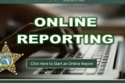 OCSO Offers Online & Phone Based Reporting for Low Level Crimes