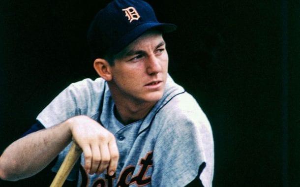 Legendary Tigers outfielder Al Kaline dies at 85