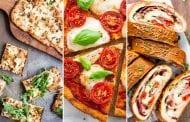 14 Homemade Pizza Recipes for Family Movie Night