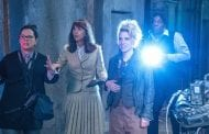 Ghostbusters Director Thinks 'Anti-Hillary Movement' Had To Do With Female Reboot's Failure