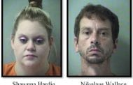 OCSO Charges Two Mary Esther Residents with Keeping a Public Nuisance for Drug Activity