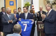 Rebuilding America: State hopes welcoming in sports world serves as 'great PR for Florida'