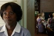 'The Help' is currently the most watched movie on Netflix