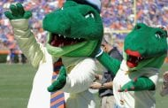University of Florida ends 'gator bait' cheer over race
