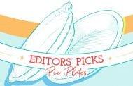 Editors' Picks: Pie Plates