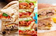 12 Sandwich Recipes for Simple Summer Suppers