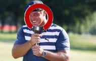 DeChambeau powers his way to Motor City win