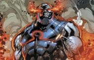 Will The Snyder Cut's Darkseid Actor Appear In New Gods?