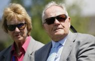 Jack Nicklaus reveals he and wife, Barbara, tested positive for COVID-19 in March