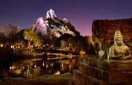Walt Disney World's Expedition Everest And The History Of The Disco Yeti