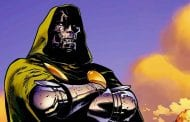 Doctor Doom Wields The Infinity Gauntlet In Awesome Art From Marvel Studios Designer