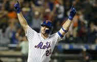 'There was no Plan B': How Pete Alonso overcame bullies to become big league star