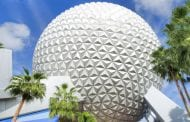 First Look At Epcot's Big Design Changes At Disney World Park's Entrance