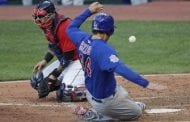 Cubs top Tribe 7-2; Chicago's 12-3 start is best in 50 years