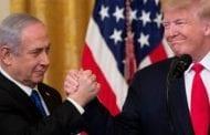 Trump Announces Historic Israel Peace Deal