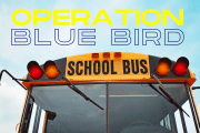 OPERATION BLUE BIRD INITIATED AS SCHOOL BEGINS IN WALTON COUNTY MONDAY