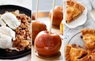 12 Apple Recipes to Satisfy Your Fall Baking Needs