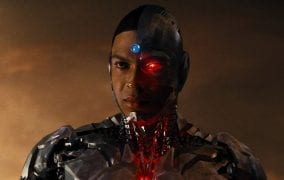 What's Going On With The DCEU's Cyborg Movie