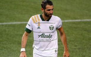 Diego Valeri scores twice in Portland Timbers' blowout 6-1 win over San Jose Earthquakes