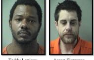 OCSO Drug Task Force Search Warrant Leads to Six Arrests