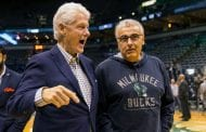 What motivates billionaire sports owners to donate to political campaigns?