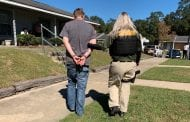 WCSO SPECIAL VICTIM'S UNIT NETS TWO ON CHILD PORN CHARGES