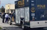 Fugitive Shooting Investigation