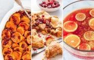 5 Festive Cranberry Recipes to Make Your Holiday Shine