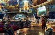 First Look At Walt Disney World's Star Wars Galactic Starcruiser Hotel Rooms