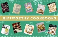 2020 Home Cook's Holiday Gift Guide: Giftworthy Cookbooks