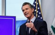 Newsom Mandates Mocked by Maskless Rebels