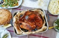 5 Thanksgiving Recipes That'll Steal the Show