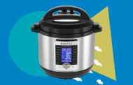 This Instant Pot Ultra is less than $100 for Black Friday