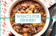 Dinner Recipes to Make the Most of Holiday Leftovers
