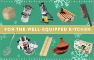 2020 Home Cook's Holiday Gift Guide: For the Well-Equipped Kitchen