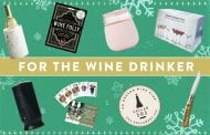 2020 Home Cook's Holiday Gift Guide: For the Wine Drinker