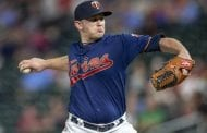 Duffey, Twins agree to one-year deal worth $2.2 million