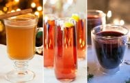 31 Festive Cocktails: One for Each Day Left in 2020