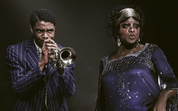 Ma Rainey's Black Bottom Is Chadwick Boseman's Last Role, But It Could Make Oscars History For Another Reason