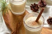 Celebrate the Holidays With Puerto Rican Coquito!