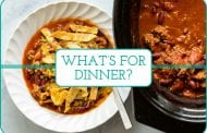 5 Recipes to Heat Up Cold Nights