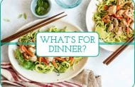 Tasty Recipes for Busy Weeknights