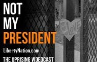 Not My President – The Uprising Videocast