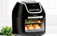 Get a refurbished air fryer oven on sale for less than $80