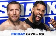 SmackDown: March 5, 2021