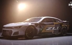 What could we expect NASCAR to look like in 2022?