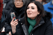 Laura Loomer says Clubhouse banned her just five hours after she joined the app